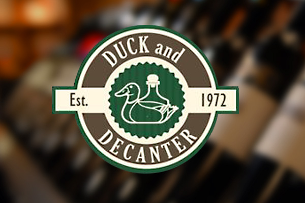 Duck and Decanter